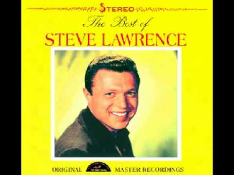 Steve Lawrence : Footsteps