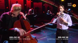 8. Christian Walz - Like Suicide (Melodifestivalen 2011 Deltävling 2) 720p HD YouTube Videos