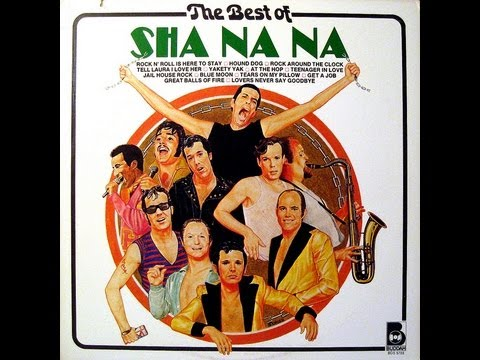 Download THE LEGACY OF SHA NA NA AS TOLD BY DONNY YORK! (45th GUEST OF 2013)