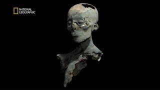 Naukowcy odtworzyli twarz mumii na podstawie szczątków! [Egipt: tajemnica grobowca]