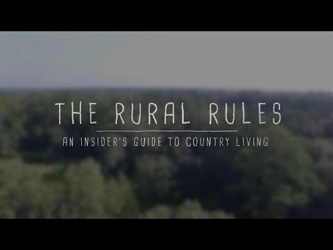 An insider's guide on how to buy land | Rural Rules