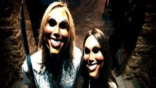 American Nightmare Bande Annonce (2013)