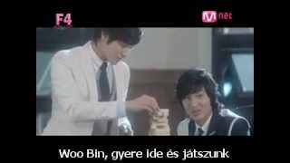 f4 after story 3 hun sub woo bin