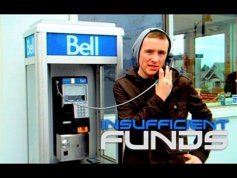 Insufficient Funds (Black Eyed Peas - Just Can't Get Enough Remix)