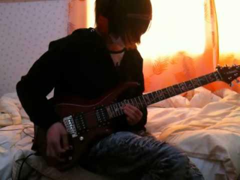 【ginjineko】 DUAL~いつか、きっと・・・ 【guitar Cover】