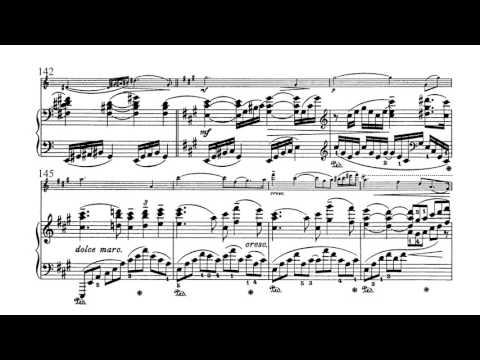 Amy Beach - Violin Sonata, Op. 34: 4. Allegro Con Fuoco