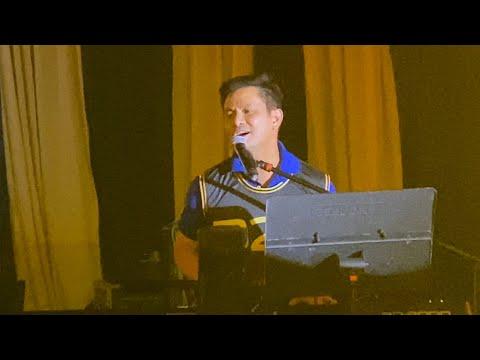 OGIE Alcasid 'HALO-HALO' Medley For Best Buddy, BITOY! GALENG!! KAPUSO Stars, Naki-SINGALONG!!