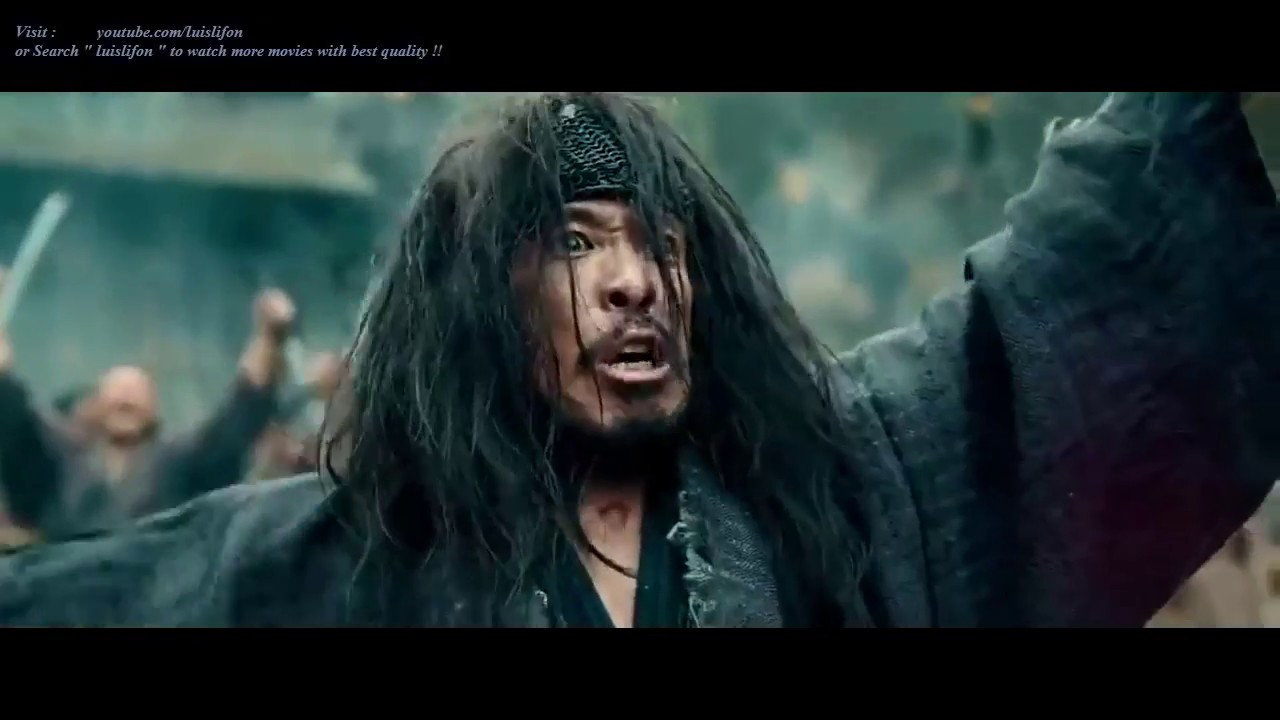 Download New Chinese Martial Arts Action Movies with English Subtitles