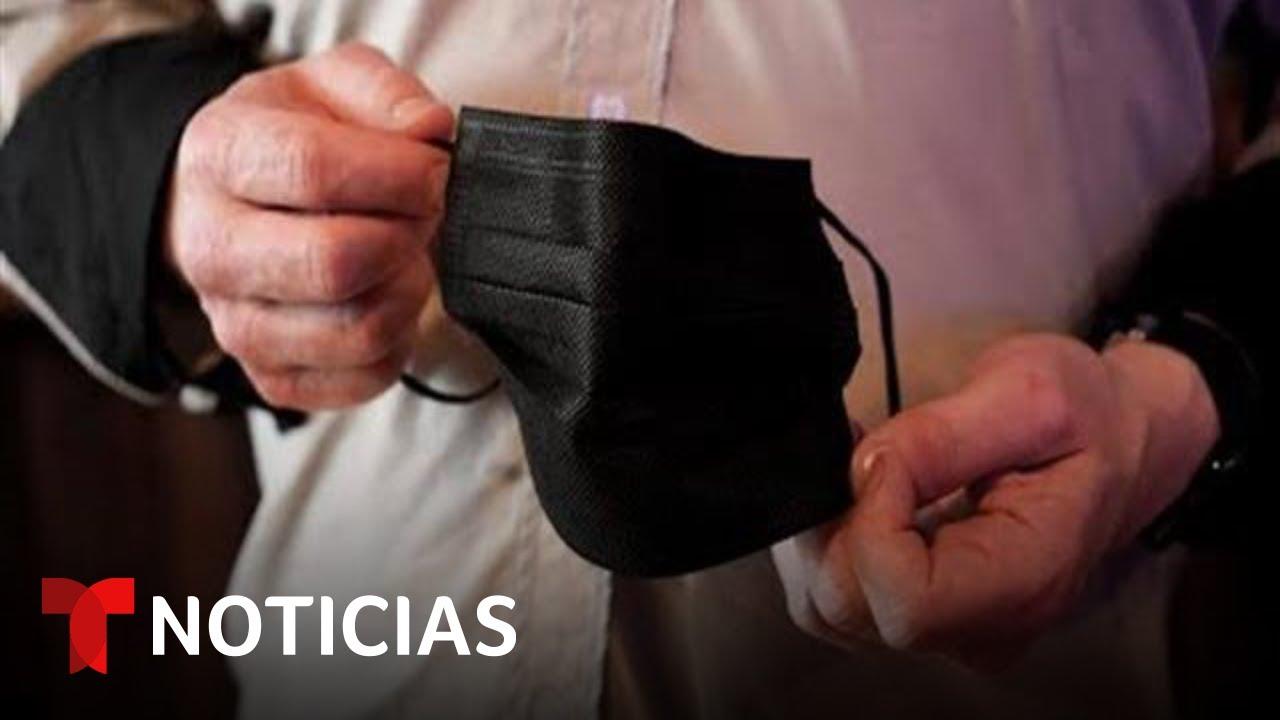 Noticias Telemundo en la noche, 14 de mayo de 2021 | Noticias Telemundo