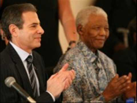 "KCBS Interview: Richard Stengel, Time editor and author of ""Mandela's Way"""