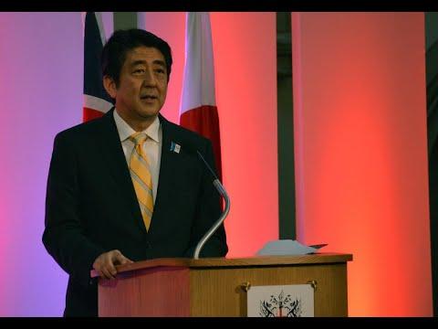 أخبار عالمية - رئيس وزراء اليابان يعد بالتعامل بحزم مع #كوريا الشمالية  - 22:22-2017 / 10 / 22