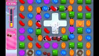 Candy Crush Saga level 890 (3 star, No boosters)