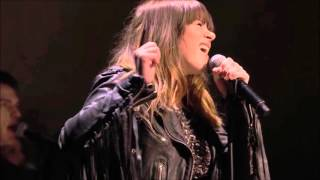 Clare Maguire - Give Me - Live
