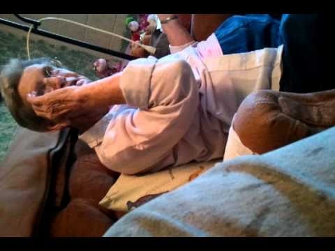 Grandma yodels raising arizona