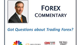 Got Questions About Trading Forex?