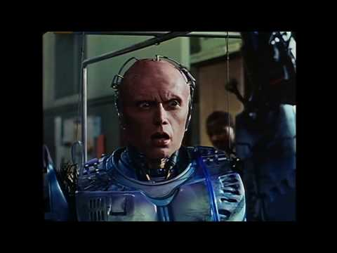 RoboCop 2 Theatrical