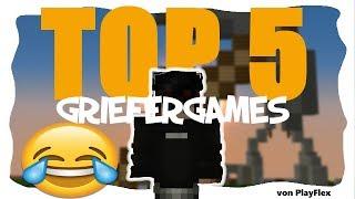 5 Free Farm auf GrieferGames, die du kennen musst!