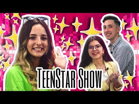 TEENSTAR SHOW #7/
