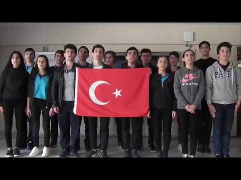12 Mart İstiklal Marşı'nın Kabulü (Mehmet Akif Ersoy'un Anısına)