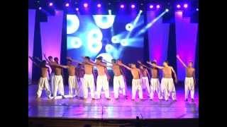DUHAI HAI - STAR DANCE SHAILESH RANJAK- SUMMER BLAST 2013
