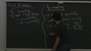 Algorithms for Big Data (COMPSCI 229r), Lecture 7