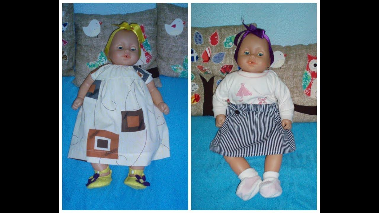 Куклы своими руками. Мастер-классы 13