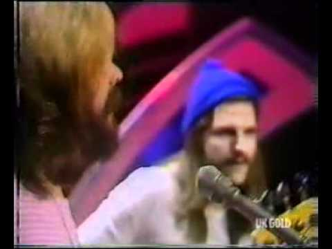 Roy wood - forever ( TOTP ) 1973