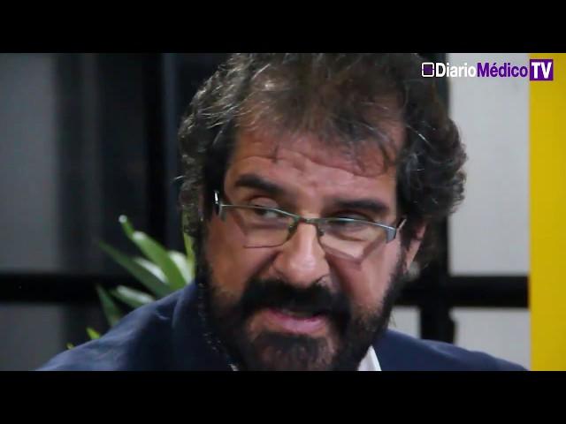 DR. JUAN RODRIGUEZ TAFUR, INMUNOLOGO Y PROFESOR ASOCIADO EN LA UNMSM