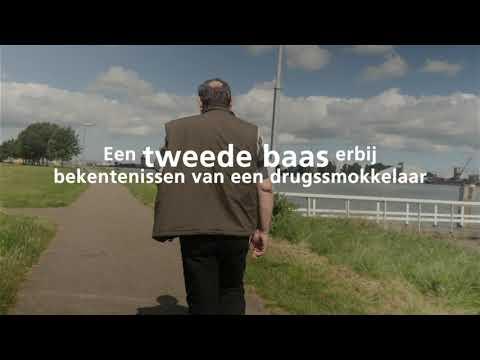 Bekentenissen van een drugssmokkelaar