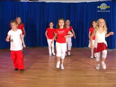 Uwe Lal - 'Wir sind stark' - La Ola Tanz Choreografie