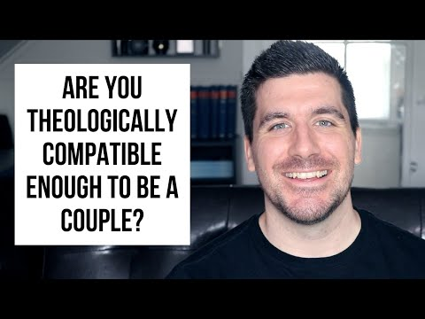 Our Physical Boundaries- What Intentional Christian Dating Looked Like For Us (3/5) from YouTube · Duration:  12 minutes 49 seconds