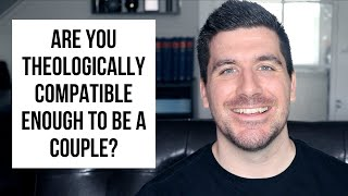 Dealing with Theological Differences in Christian Dating and Marriage