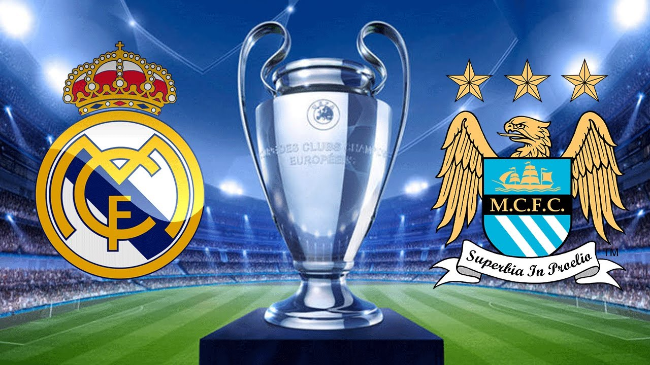Real Vs City