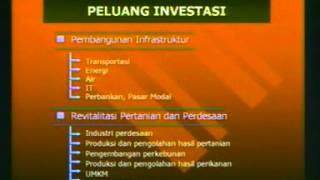 Dialog Capres & Cawapres - @kadinindonesia, 2004:  SBY-JK 1