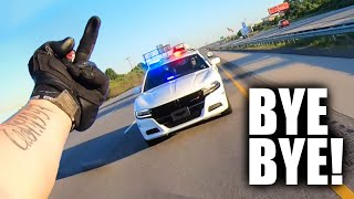 EPIC, ANGRY, KIND & AWESOME MOTORCYCLE MOMENTS | DAILY DOSE OF BIKER STUFF
