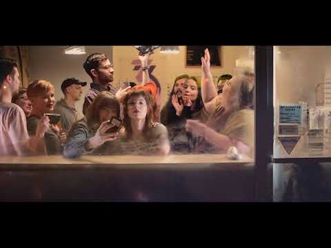 DEER HEAD - OFFICIAL MUSIC VIDEO - MEGAN NASH