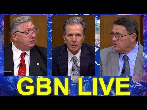 Should God Continue to Bless America? - GBN LIVE #96
