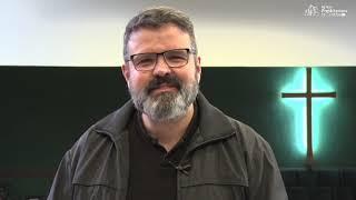 Diário de um Pastor com o Reverendo Marcelo Pinheiro - Filipenses 2:5-8 - 23/06/2021