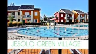 JESOLO GREEN VILLAGE ||  FERIENWOHNUNG mit POOL JESOLO - Green Village
