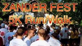 Zander Fest 2014