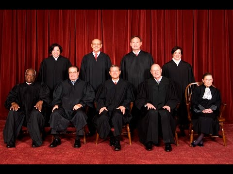 Supreme Court is Completely Corrupt & Can Be Bought