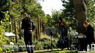Wedding music in Italy Jazz Band