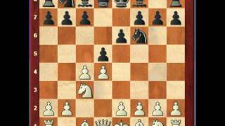 Chess Lesson #8, Part E (Queen's Gambit: Orthodox Defense Part 1)