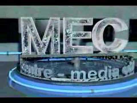 Media Education Centre - work in progress