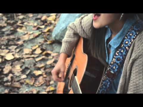 FUTURE/PAST (John Mark Mcmillan) || Cover by Sarah Lee