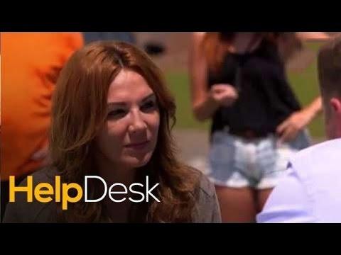 How to Reboot When You're Feeling Stuck   Help Desk   Oprah Winfrey Network