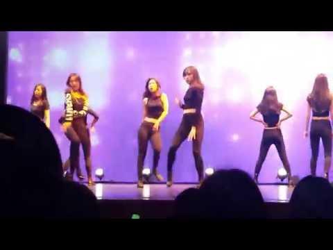 [USA] 🔥Brave Girls (브레이브걸스) - Deepened (변했어) Cover | 4K