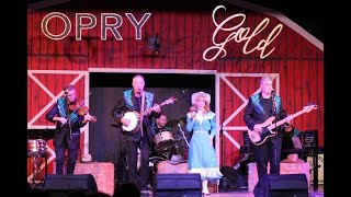 OPRY GOLD Is Way To Go Productions Leisa Way S Latest Hit Show