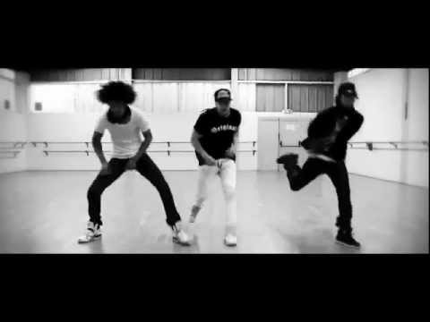 Les Twins And Aziz Choreography