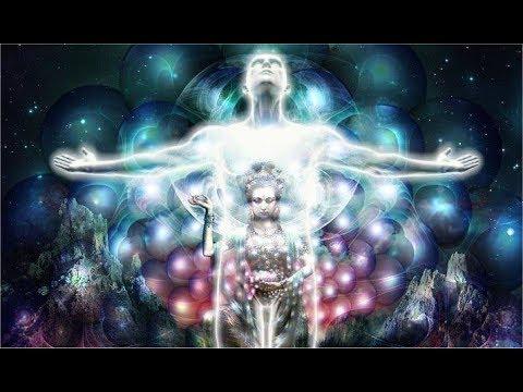 PSYCHIC ABILITIES - road to Enlightenment - Theta Binaural Beats